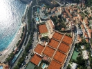 tennis courts in Monaco